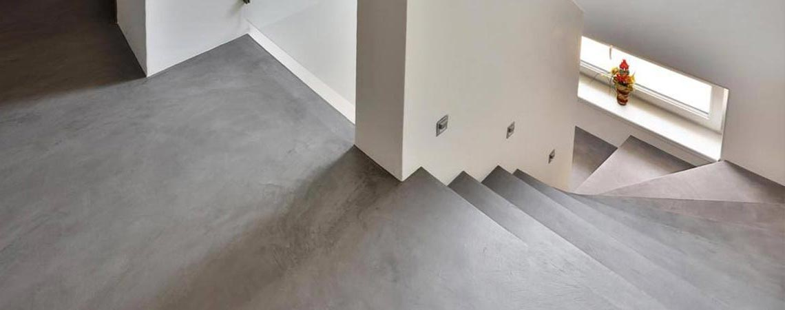 Beton Cire In De Keuken : Beton Cire In De Keuken Image 2 Pictures to pin on Pinterest